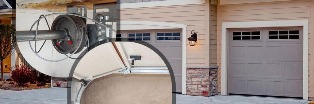 Garage Door Cables Newmarket